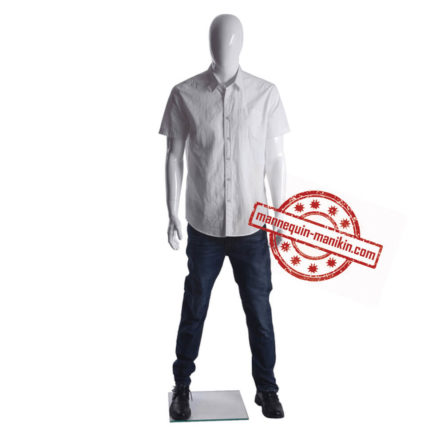 Male Mannequin | MMA001 (Buy Mannequin)