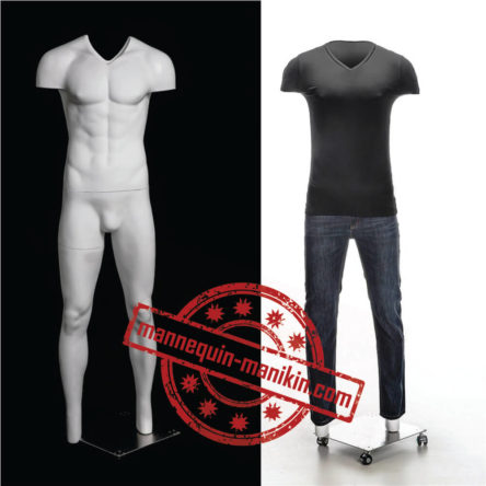 Male Mannequin | MMH001 (Buy Mannequin)