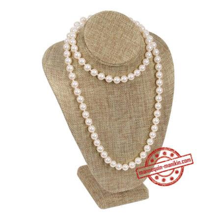 Jewelry Display Mannequin | MJM007