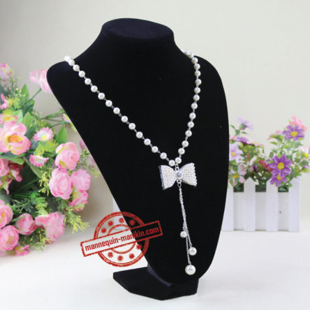 Jewelry Display Mannequin | MJM010