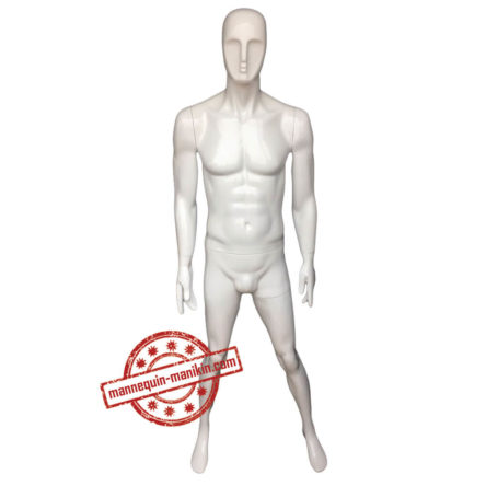 Male Mannequin | MMA012 (Buy Mannequin)