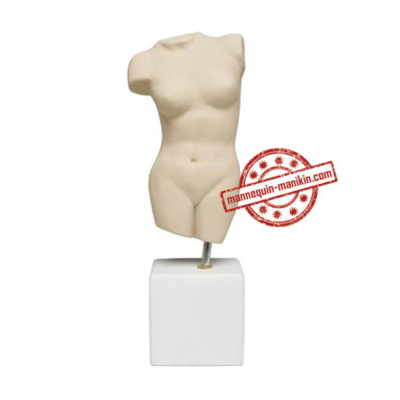 Female Mannequin Torso / Bust | MFT004