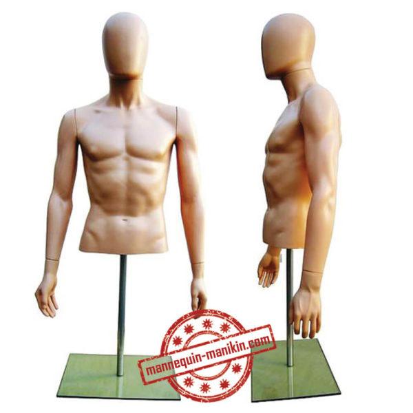 buy online torso busts in mannequin n manikin male torso busts